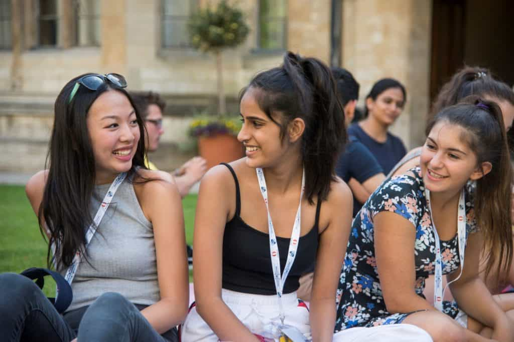 fdffafa1a20 English as a Foreign Language Summer Courses 2019